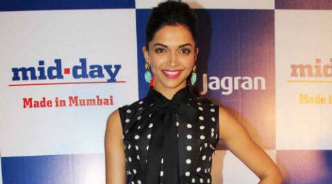 Deepika does not think she has got any formula but she follows her heart while choosing a script. (Photo: Varinder Chawla)