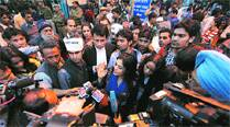 Day after attack at BJP office, police question AAP's Shazia, Ashutosh