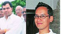 Gogoi, Raman sons latest in Congress, BJP dynasty lists
