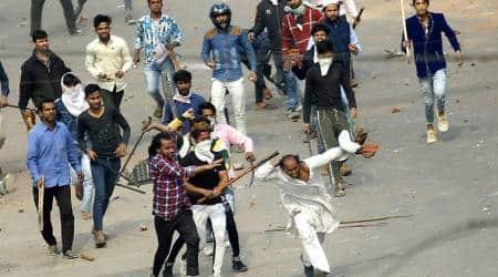 northeast Delhi violence, CAA protest, death toll, delhi protest, Delhi riot, Delhi police, Delhi news, indian express news