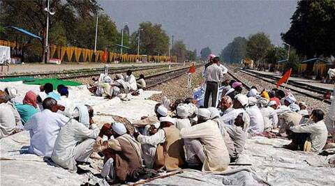 The non-Jat communities of Haryana often complained about the discrimination they encountered because of the caste bias of the state level administration.