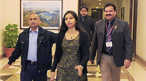 The BJP and the Left were one with the government on the Devyani Khobragade episode, at least in the initial stages. PTI