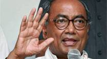 Congress ready to contest all seats in Telangana: Digvijay Singh
