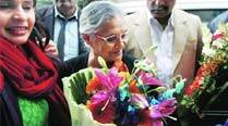 No active politics for now, I'm headed to Kerala, says Sheila
