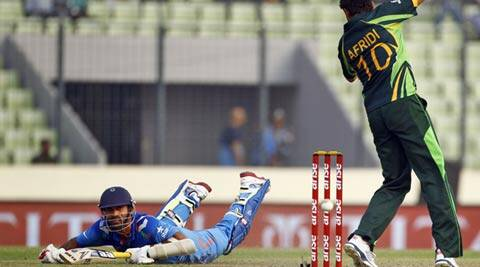 Playing in the tournament only because MS Dhoni sat out, Dinesh Karthik has made only 29 runs in three innings (AP)