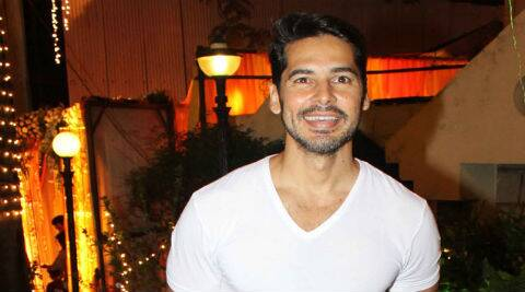 Dino Morea said he did not mind being signed for a small role.