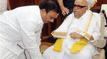DMK has room for Raja, Baalu, not for Alagiri