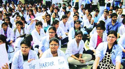 Doctors of UP have decided to call off five-day long strike.