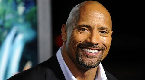 Dwayne Johnson will be seen playing the role of an agent in 'Fast and Furious 7'. (Reuters)
