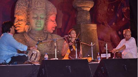 The 25th edition of Elephanta Festival will be held on March 15-16, 2014 at the world-renowned Elephanta Caves and at the Gateway of India.