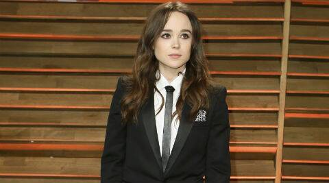 Ellen Page will next reprise her role as Kitty Pryde/Shadowcat in 'X-Men: Days of Future Past'. (Reuters)