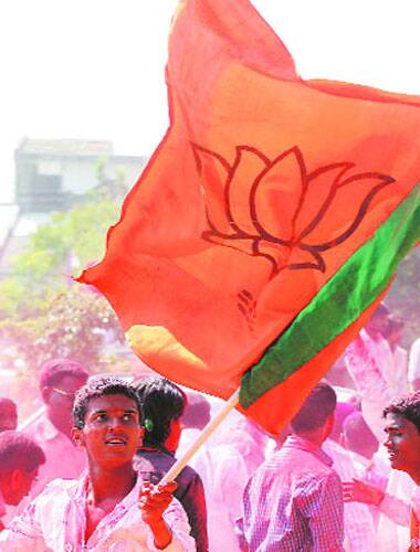 Maharashtra: Congress down to its lowest tally, partymen blame organisational failure