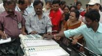 Congress agent arrested for damaging EVM inKendrapara