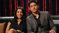 Zoya is really good at what she does: Farhan Akhtar