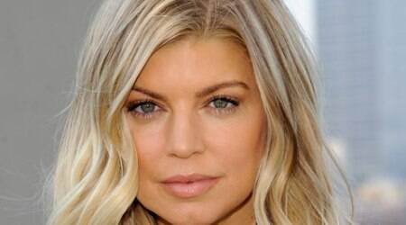 Fergie was broke before success of single 'Where Is TheLove'