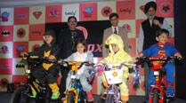 Firefox Bikes launches Batman, Superman, Tom & Jerry co-branded bikes in India starting at Rs 6,140