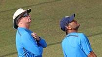 'Fletcher has wholehearted support of BCCI'