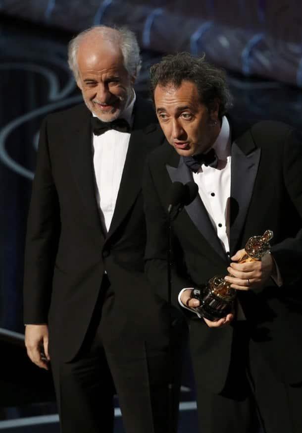 Oscars 2014: Winners