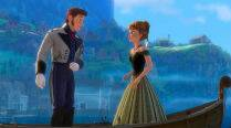 'Frozen' becomes most successful animated film of all time