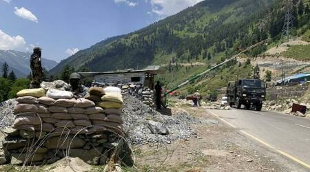 India-China, Galwan faceoff, china admits its 5 soldiers were killed, China Soldiers, China latest info on Galwan, India china border disputes, Indian express