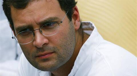 Rahul Gandhi assured them that he will ensure that the Home Minister talks to them directly on their grievances and do the needful. (Reuter)