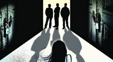 The victim, who had been trafficked from Gujarat to Bhiwandi was sold to a brothel. (PTI Photo)