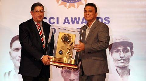 Pressure is mounting on Srinivasan to resign from the BCCI top post (File)