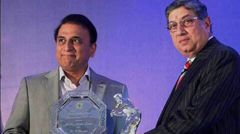 In 2010, Gavaskar turned down an offer from BCCI to join the IPL governing council, citing lack of remuneration as the reason. (PTI File)