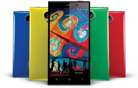 Gionee Elife E7 quick-read review: A top end Android phone in all respects, except the price