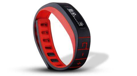 GOQii band will cost Rs 5,999 for six months