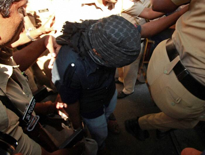 Shakti Mills gangrape: Fresh charges framed against 3 common convicts