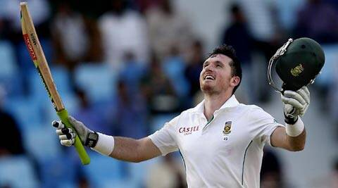 Graeme Smith told teammates after the third day of the ongoing third Test against Australia at his home ground Newlands in Cape Town that he was retiring after the match (AP/File)