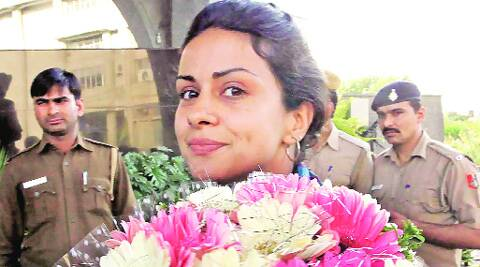 Aam Aadmi Party candidate Gul Panag assured that she would take the demands of the residents to whichever forum these need to be taken.