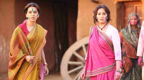 Review: Gulaab Gang