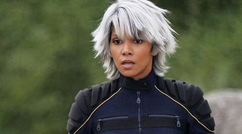 Halle Berry Scenes Cut From X Men Days Of Future Past