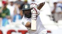 Amla vs Mitch; the final fling
