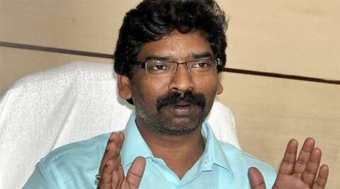 Hemant Soren blames BJP for the power issues currently being faced by the country.