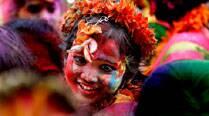 Skin, hair care tips to enjoy Holi better