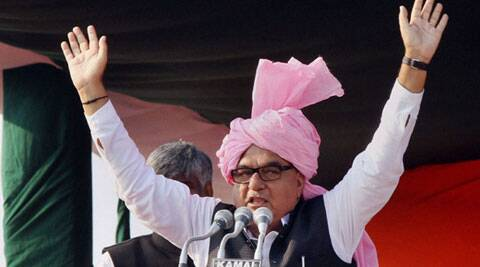 """BJP has sold its tickets...the party has done nothing in Haryana,"" Hooda said. (PTI)"