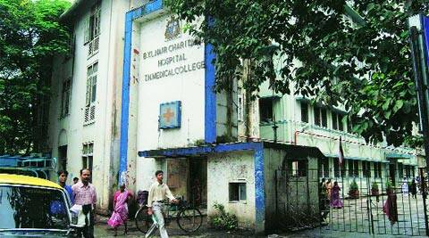 After discovering the breeding spots, the hospital swung into action and decided to fumigate the campus daily. (Indian Express)