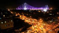 Howrah Bridge to go dark for an hour for Earth Hour