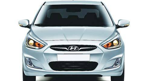 Hyundai Has Kept Prices Unchanged For The 2014 Verna With Petrol Version Starting From Rs