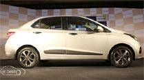 Hyundai Xcent launched at an introductory price ranging between Rs 4.66 lakh and Rs 7.38 lakh.