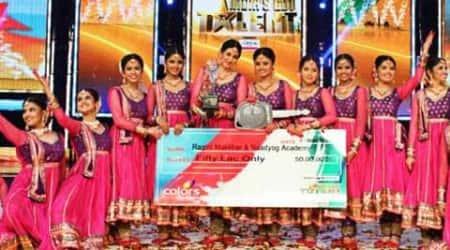 IGT winners