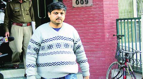 Singh, an IIM-A alumnus and vice-president of a Gurgaon-based consultancy who allegedly stabbed his wife to death on suspicion of infidelity.