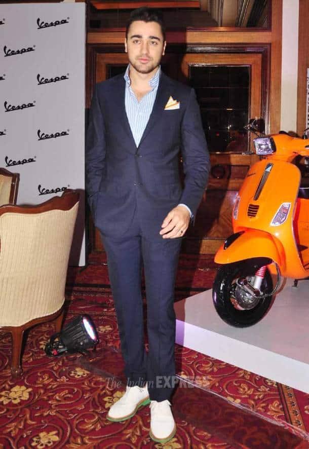 Wednesday stars: Sunny Leone, Imran Khan, Vaani Kapoor
