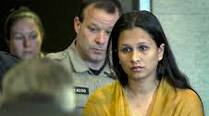 Indian-origin woman in US found guilty of setting husband afire