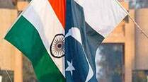 Pak says never accepted Kashmir's accession to India