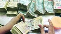 Loan recast proposals inch to Rs 4lakh crmark
