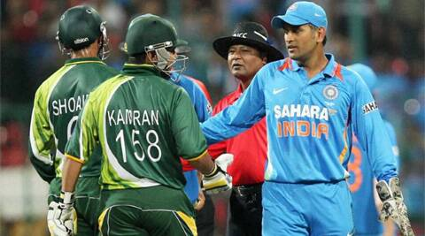 India has never lost to Pakistan in a World Cup match. (PTI)